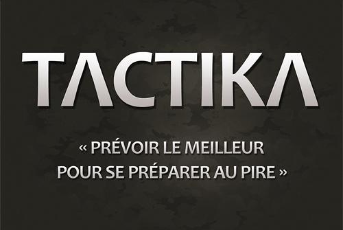 Tactika : boutique de Survie