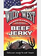 Wild West Beef Jerky Original 85g
