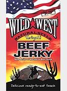 Wild West Beef Jerky Teriyaki 85g